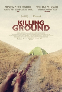 Killing Ground - wallpapers.