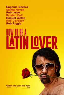 How to Be a Latin Lover - wallpapers.