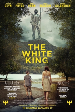 The White King pictures.
