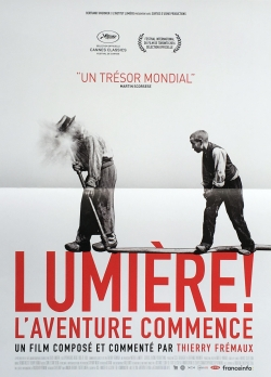 Lumière! - wallpapers.