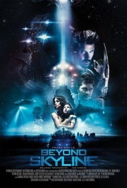 Beyond Skyline - wallpapers.