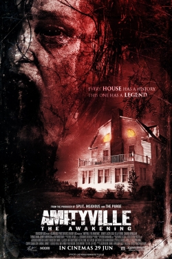 Amityville: The Awakening pictures.