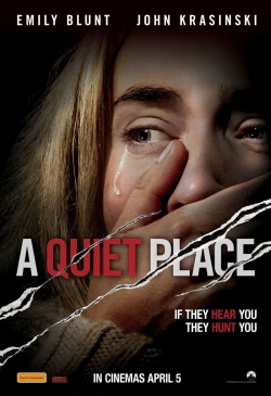 A Quiet Place pictures.