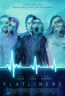 Flatliners - wallpapers.