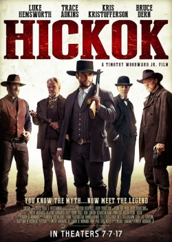Hickok - wallpapers.