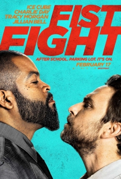 Fist Fight - wallpapers.