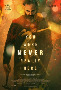 You Were Never Really Here pictures.