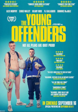 The Young Offenders pictures.