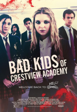 Bad Kids of Crestview Academy - wallpapers.