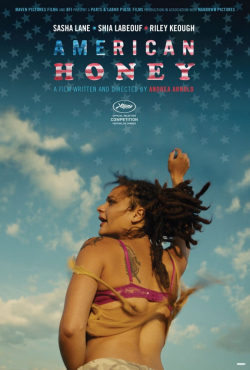 American Honey - wallpapers.