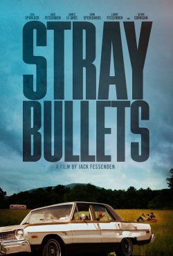 Stray Bullets - wallpapers.