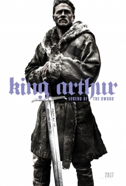 King Arthur: Legend of the Sword pictures.