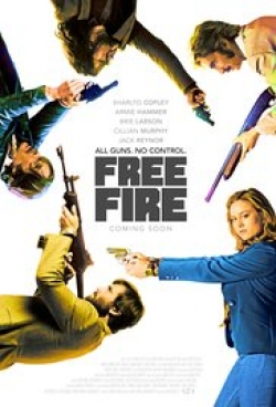 Free Fire - wallpapers.