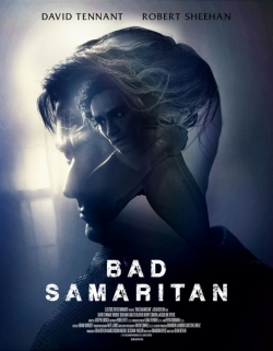 Bad Samaritan pictures.