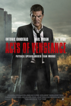 Acts of Vengeance - wallpapers.