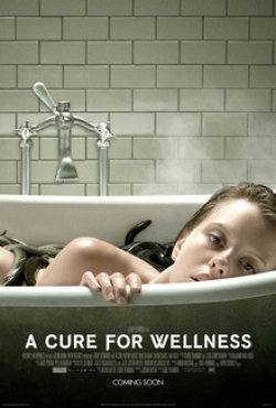 A Cure for Wellness - wallpapers.