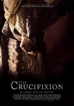 The Crucifixion pictures.