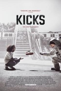 Kicks - wallpapers.
