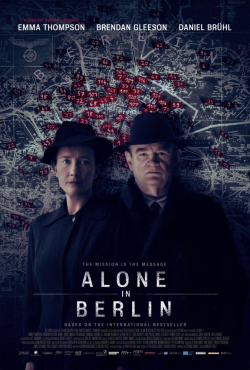 Alone in Berlin pictures.