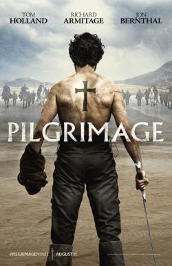 Pilgrimage - wallpapers.