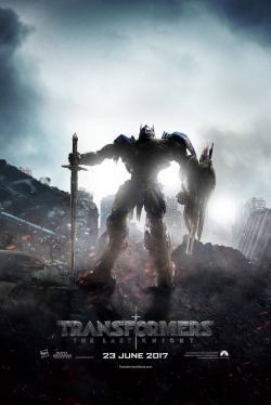 Transformers: The Last Knight - wallpapers.