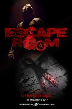 Escape Room pictures.