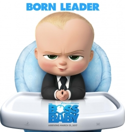 The Boss Baby - wallpapers.