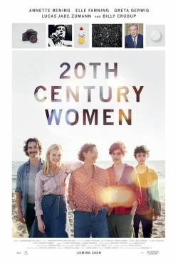 20th Century Women pictures.