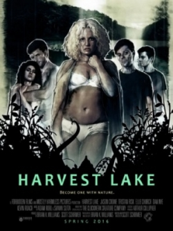 Harvest Lake pictures.