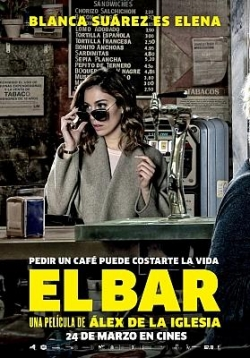 El bar - wallpapers.