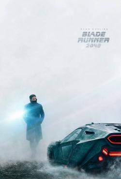 Blade Runner 2049 - wallpapers.