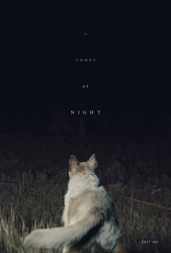 It Comes at Night - wallpapers.