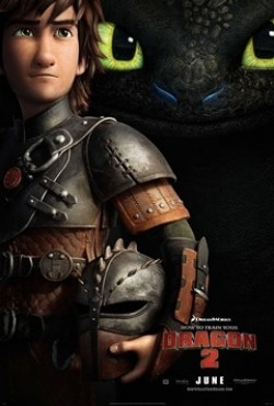 How to Train Your Dragon 2 pictures.