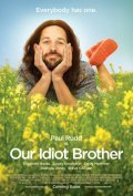 Our Idiot Brother - wallpapers.