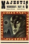 Nosferatu, eine Symphonie des Grauens - wallpapers.