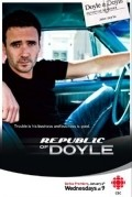 Republic of Doyle - wallpapers.