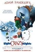 Eight Crazy Nights pictures.