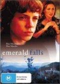 Emerald Falls - wallpapers.