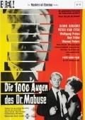 Die 1000 Augen des Dr. Mabuse pictures.