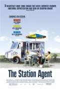 The Station Agent - wallpapers.