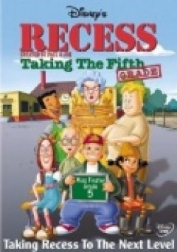 Recess pictures.