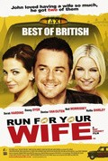 Run for Your Wife - wallpapers.