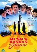 Olsen Banden Junior pictures.