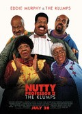 Nutty Professor II: The Klumps - wallpapers.