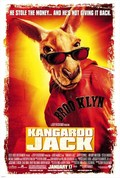Kangaroo Jack - wallpapers.