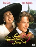 Four Weddings and a Funeral pictures.