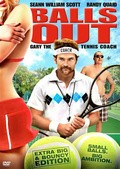Balls Out: The Gary Houseman Story - wallpapers.