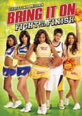 Bring It On: Fight to the Finish - wallpapers.