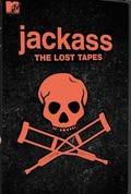 Jackass: The Lost Tapes - wallpapers.