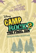 Camp Rock 2: The Final Jam - wallpapers.